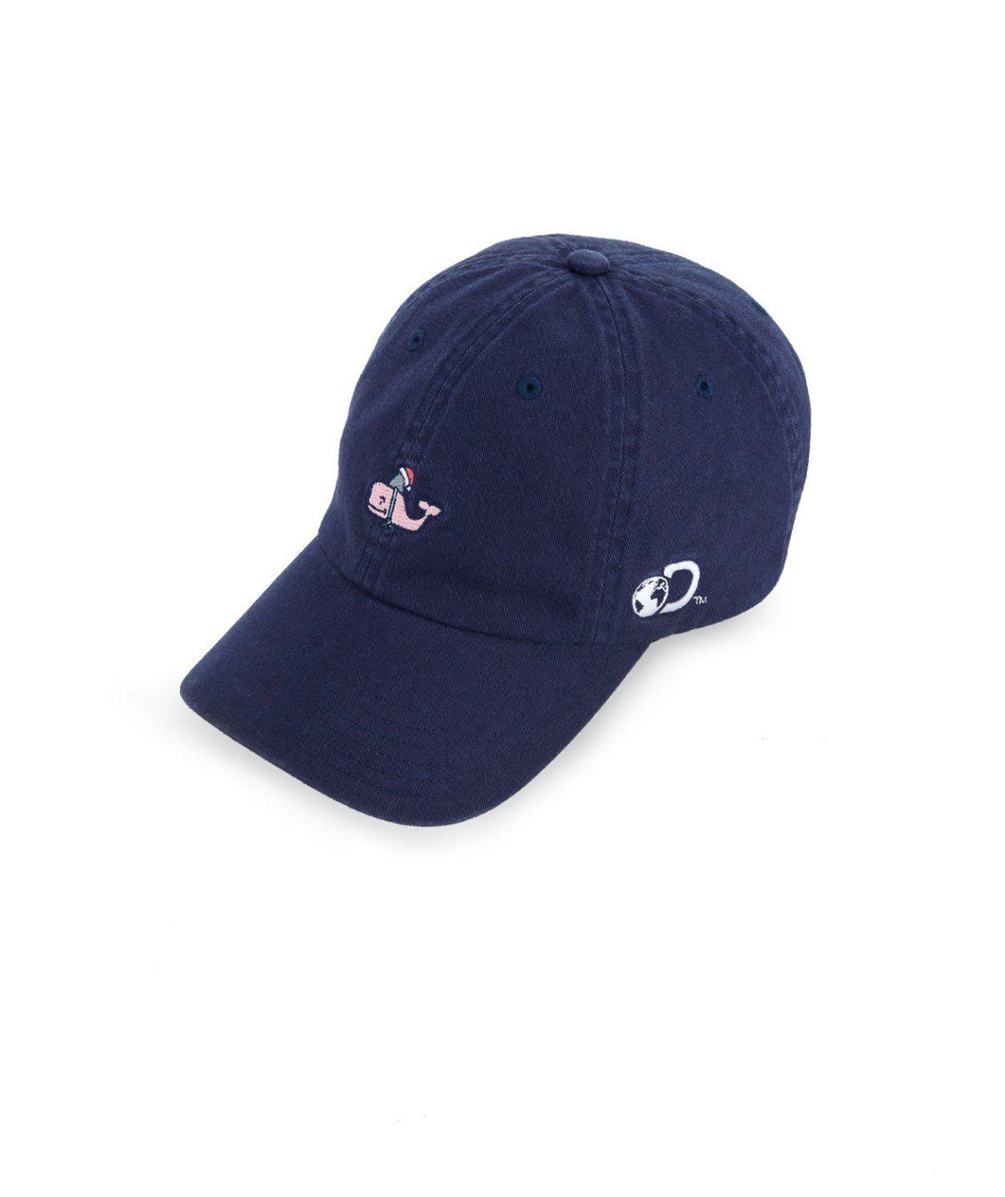 Shark Week Santa Whale Decoy Baseball Hat  bb61be7f4d5