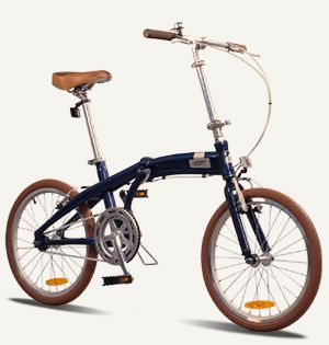 Folding Bike Vs Bmx
