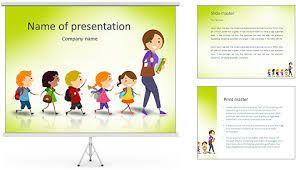Plantillas diapositivas power point educacion
