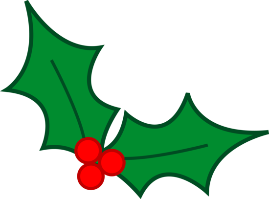 Green Christmas Holly Leaves Free Clip Art Christmas Clipart Free Christmas Images Clip Art Christmas Tree Clipart