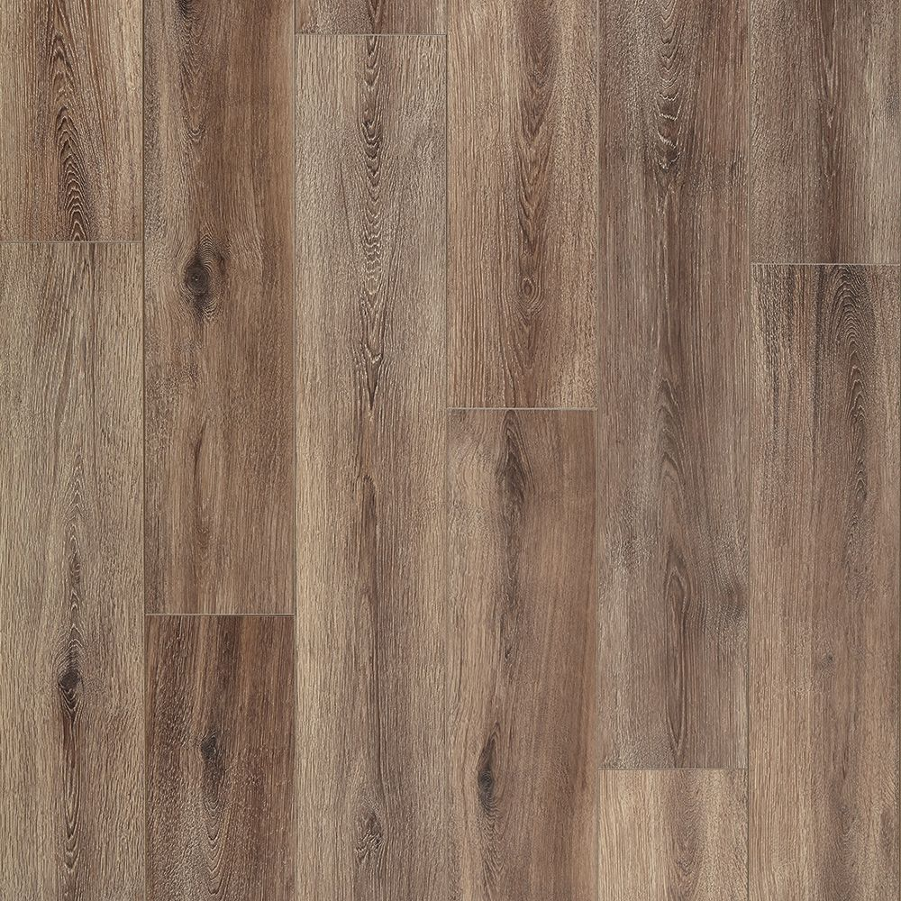 Inspired by the always in style european white oak for Mannington hardwood floors