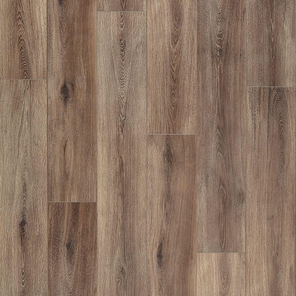 Inspired by the always in style european white oak for Mannington hardwood floors
