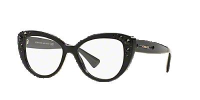 5ce68c2d709 Women s Eyeglasses - Versace VE3221B Versace Eyeglasses