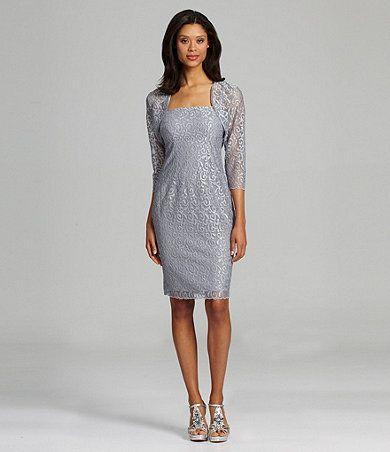 290c9efd Available at Dillards.com #Dillards good for mothers | wedding ...