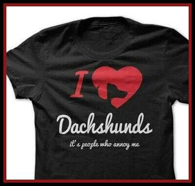 :) #ilovedachshund
