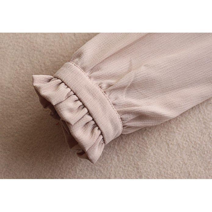 Manset Baju Putih