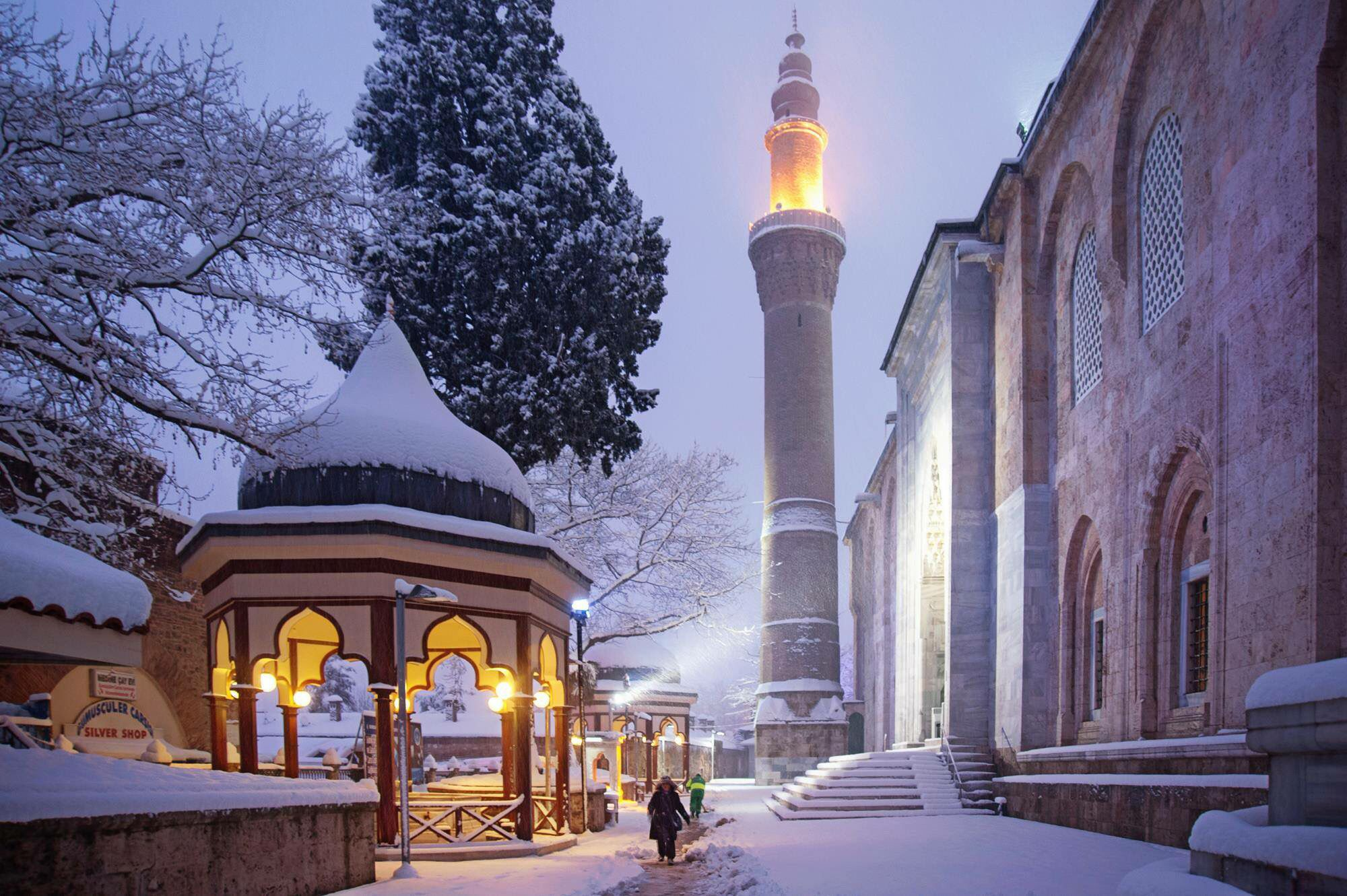 Ulucami Bursa