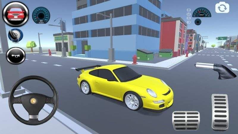 أفضل 5 ألعاب سيارات أونلاين للأطفال Car Vehicles
