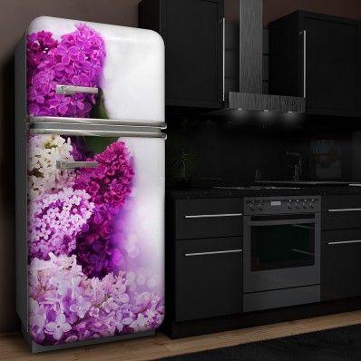 Kühlschrank Klebefolie Elektronik Haushaltsgeräte 716729