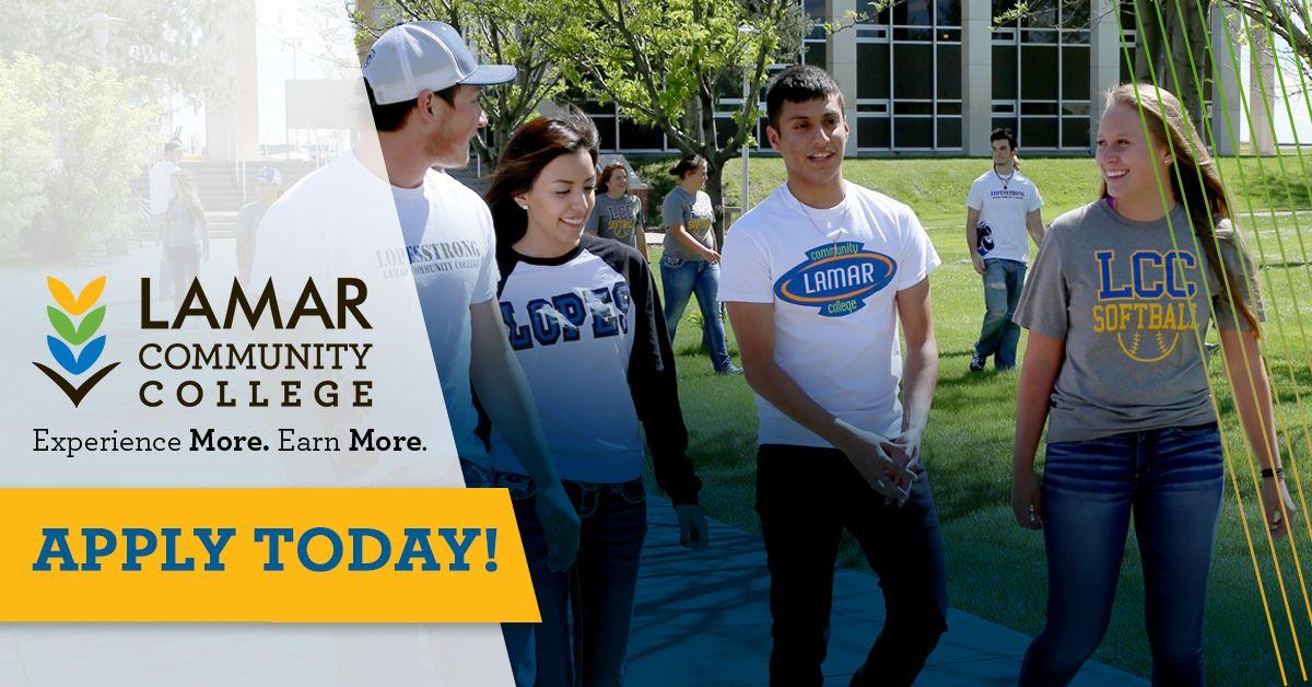 Get more at lamar community college community college