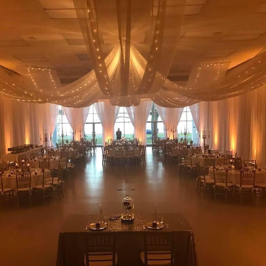 Tampa Garden Club - Tampa, FL - Wedding Venue