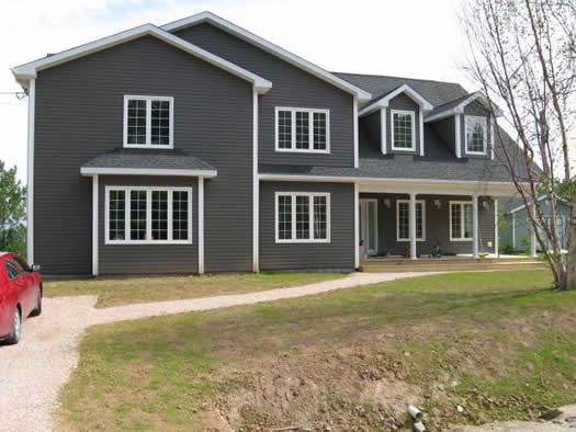 Granite Royal Building Products In 2019 Vinyl Siding