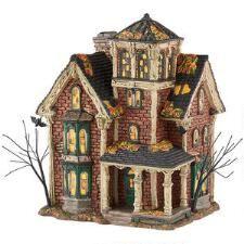 Ghastly's Haunted Villa