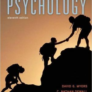 Psychology 11th edition by meyers test bank academy test bank psychology 11th edition by meyers test bank fandeluxe Image collections
