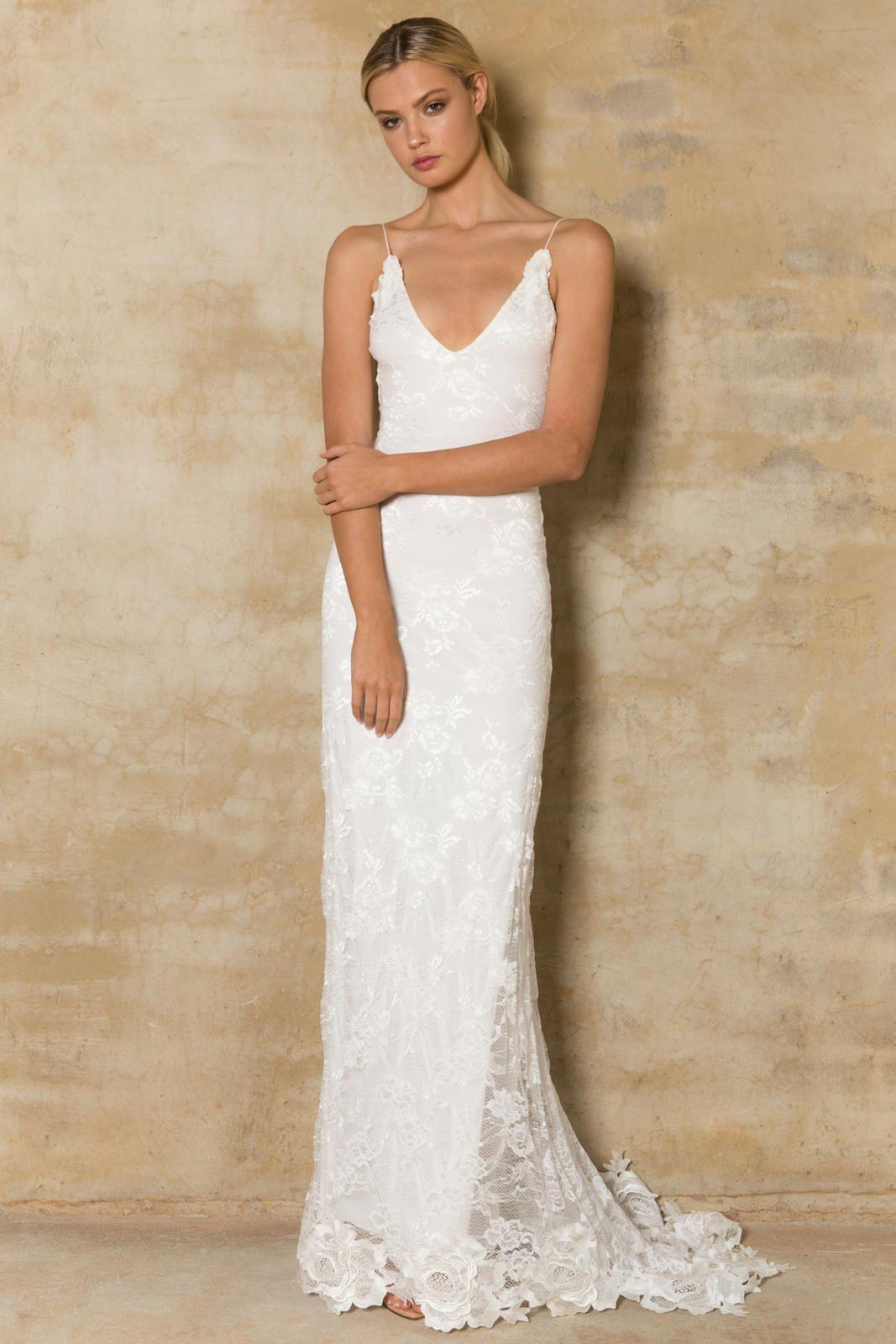 Cool amazing grace loves lace wedding gown lottie dress