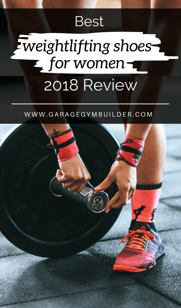 In this article we ll look at three of the best weightlifting shoes made  for women and determine our choice for the best overall value. d31c3e5d8a
