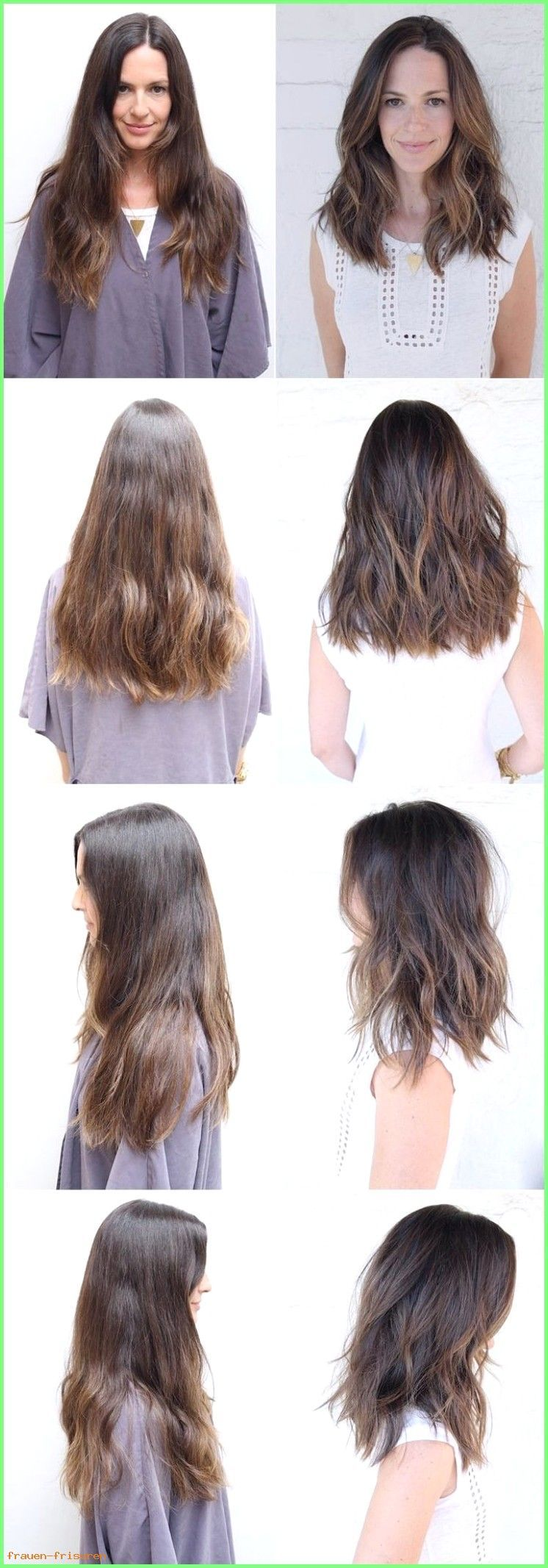 Tiered Hairstyles Models 2019 for Women ... - -
