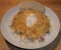 My Favorite Food From Yats Maque Choux Made It Without The Cheese And Sour Cream And It Was Delicious A Little Tast Yats Recipe Favorite Recipes Maque Choux