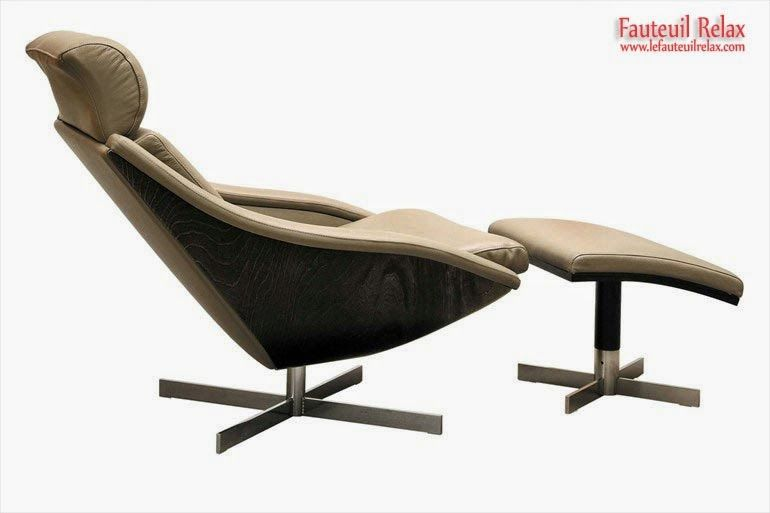 Fauteuil relax roche bobois fauteuil relax lounge