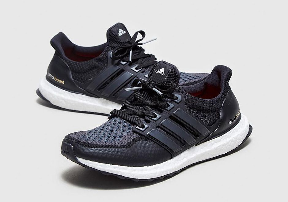 A Brand New Style Of The adidas Ultra Boost Emerges #thatdope #sneakers  #luxury