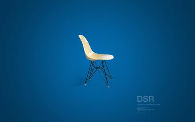 Mid Century Chair Desktop Wallpaper How About Orange Chair Design Free Desktop Wallpaper Desktop Wallpaper