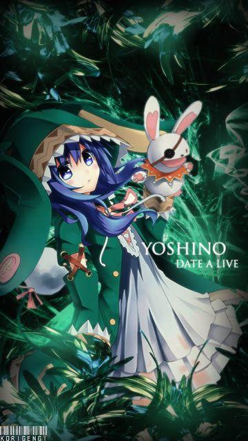 Yoshino V4