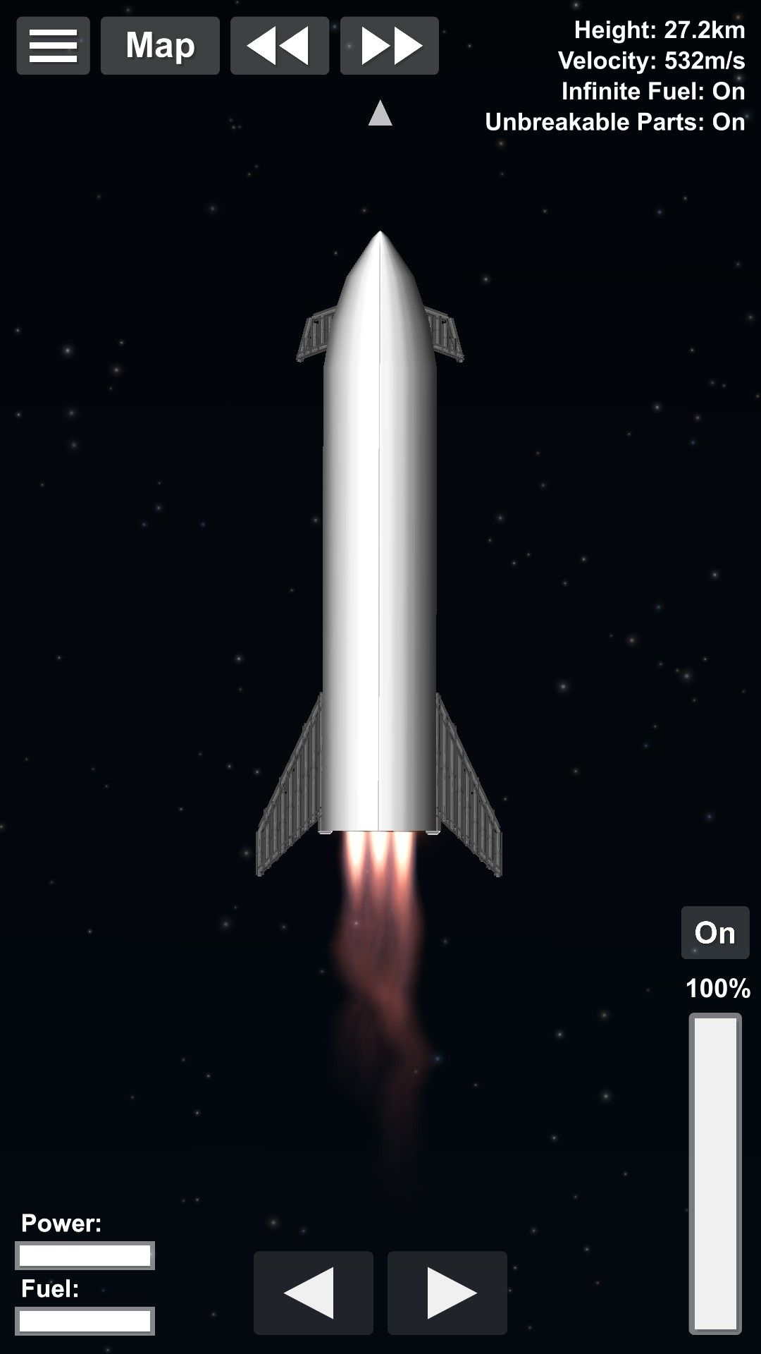 Spaceflight Simulator | Spacex | Space exploration
