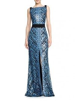 84efa8253faca Tadashi Shoji AUZ16712L Designer Prom Dresses, Prom Dresses For Sale, Red  Carpet Dresses,
