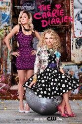 The Carrie Diaries Todas As Temporadas Dublado Legendado