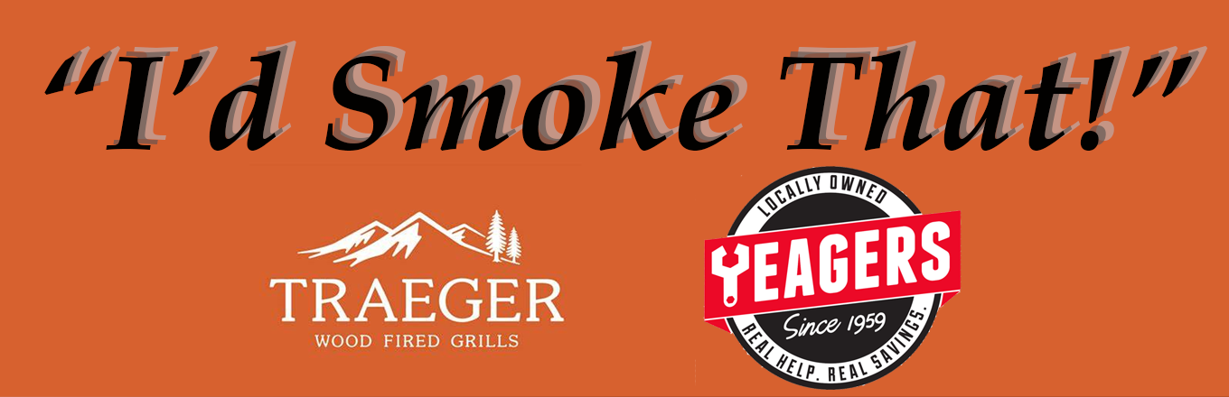 Starting Today You Can Save Big On These Traeger Grills When You Buy Any Of These Four Grills You Get A Free Traeger Cove Hardwood Pellets Fire Grill Traeger
