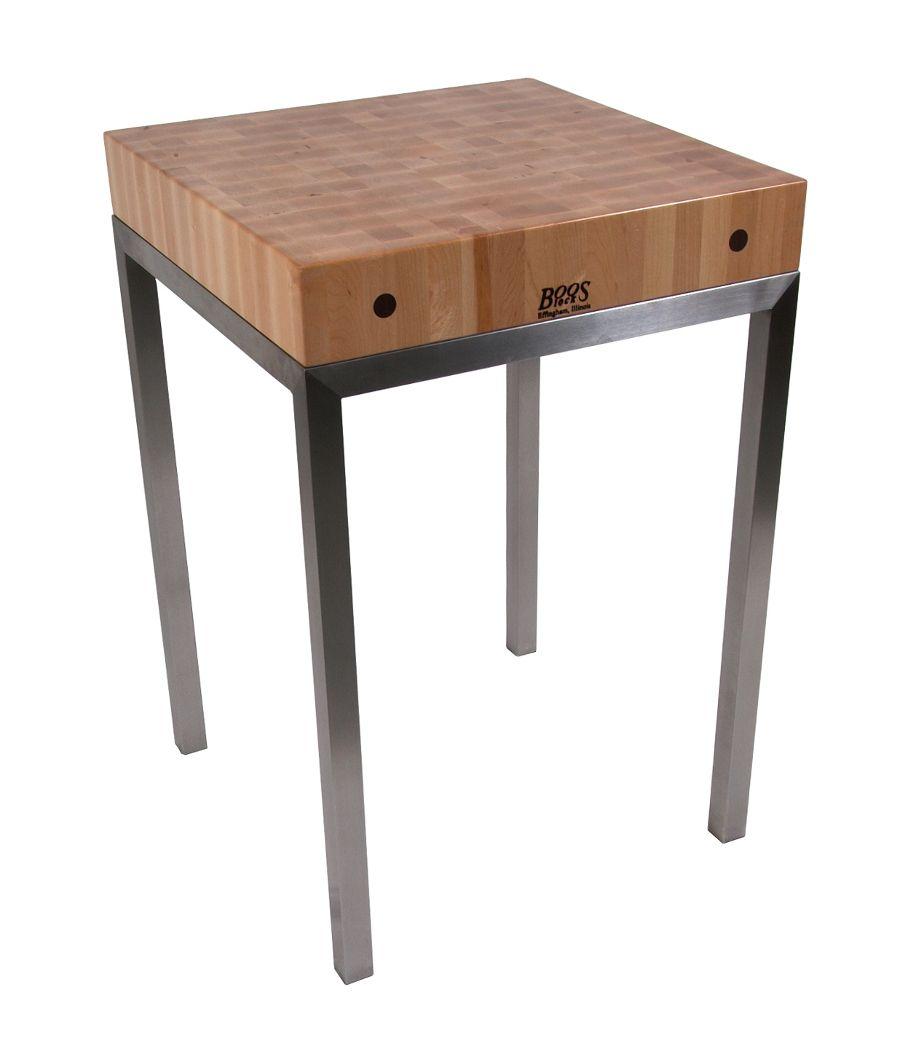 Metzger Block Küche Tisch Überprüfen Sie mehr unter http://kuchedeko ...