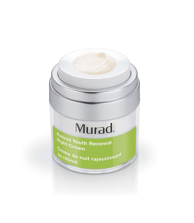 FREE Murad Retinol Night Cream Free samples uk, Night, Cream