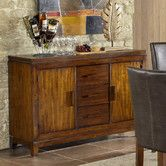 Found it at Wayfair - Davenport Sideboard