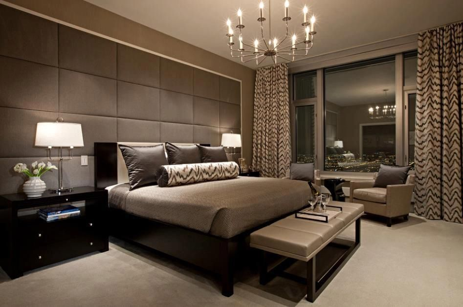 22 Beautiful And Elegant Bedroom Design Ideas Design Swan Hotel Style Bedroom Luxury Bedroom Master Contemporary Bedroom Design