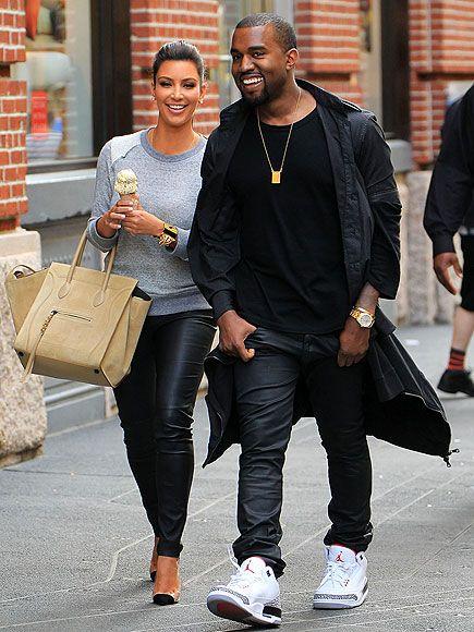 Kim Kardashian Kanye West Wedding Style Kim Kardashian Kanye West Style Photos Kim Kardashian Kanye West Kim Kardashian Style Kim And Kanye