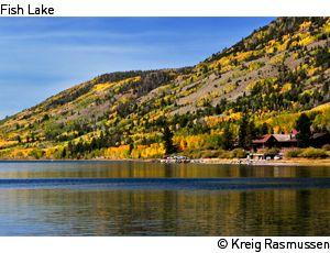 Fish Lake Utah, my favorite place | places in 2019 | Lake