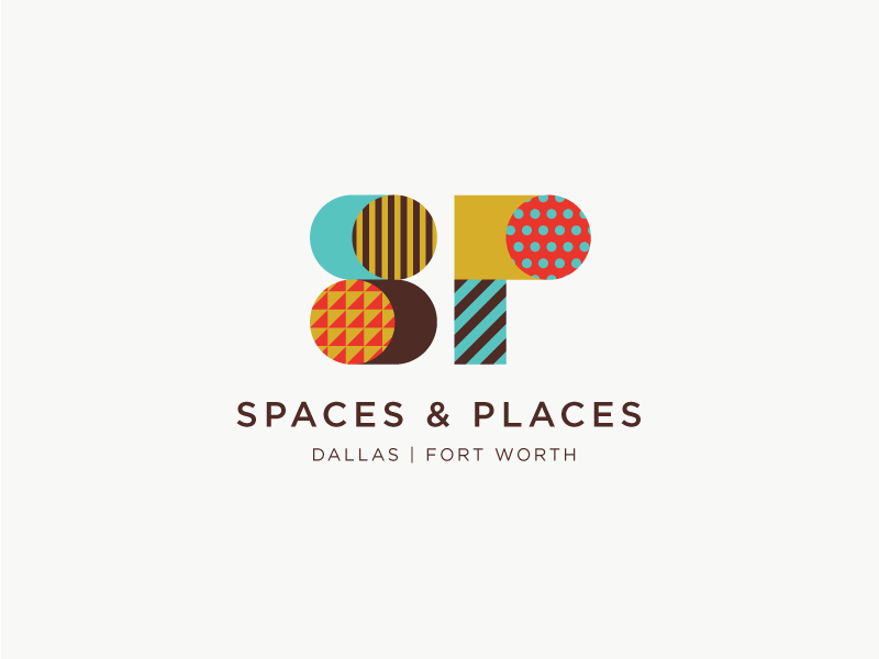 Logo Option For A Real Estate Staging And Interior Design Company In TX.  Agency:
