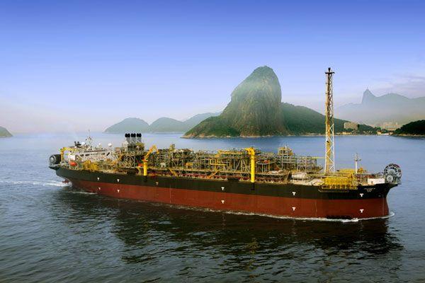 Resultado de imagem para Niterói  petróleo