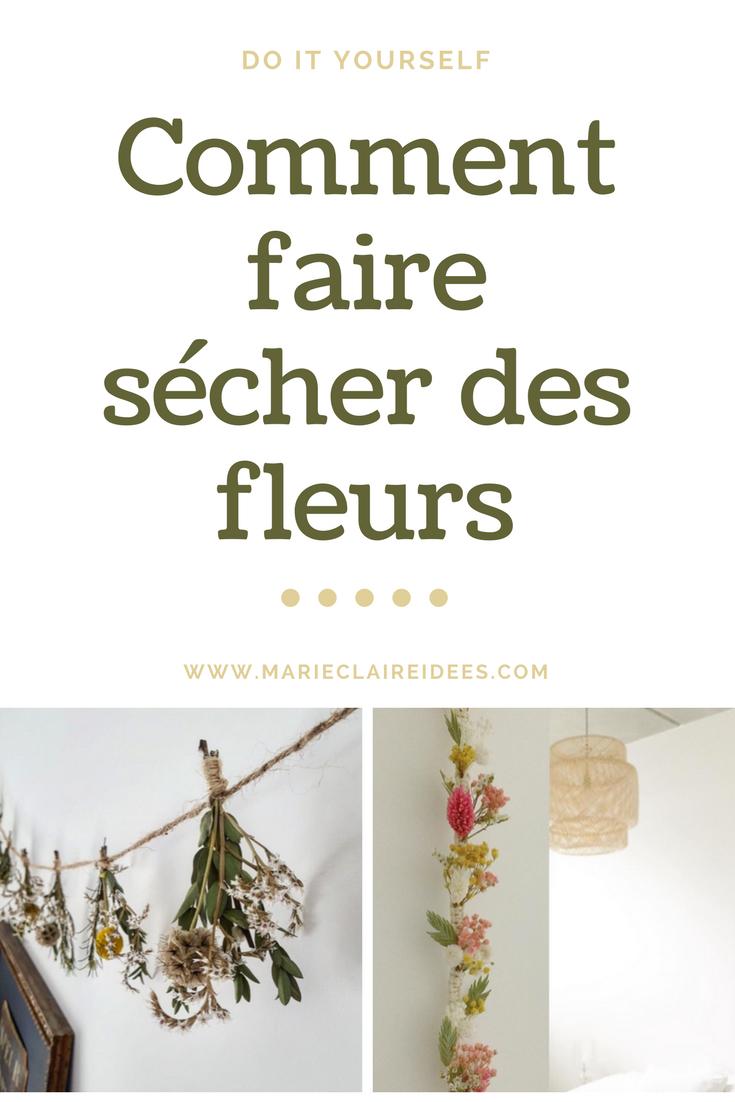 100 Génial Suggestions Comment Faire Sécher Les Fleurs