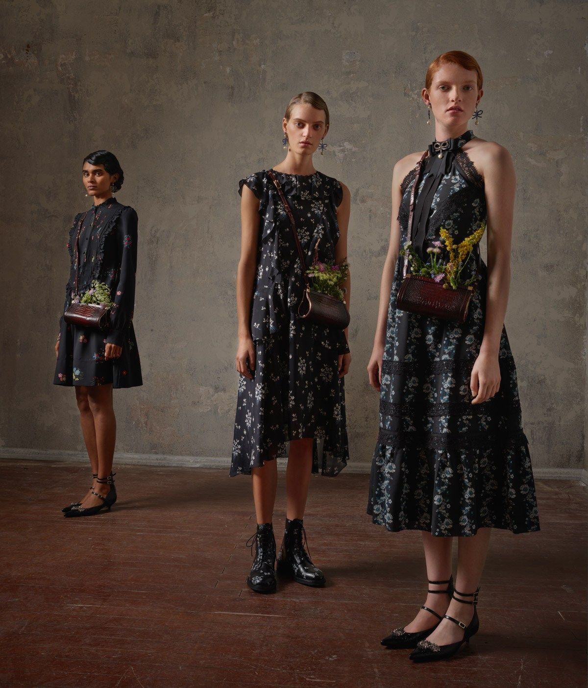 3e5db1812e6f4 Are You Excited For Erdem x H&M? #ErdemxHM | Fashion | Erdem, H&m ...