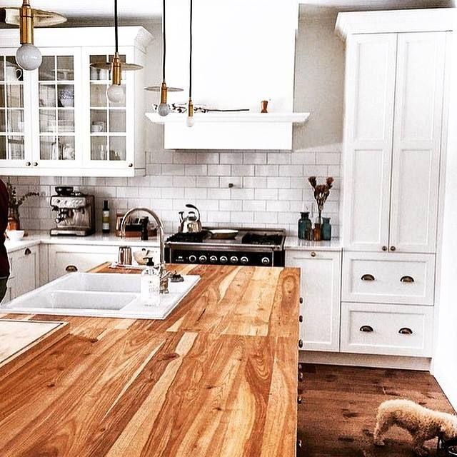 Kitchen Counters Montreal: Designed By Vision, Design & Solution Montréal, Québec