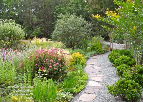 Defining Your Home Garden And Travel The Deer Resistant Garden