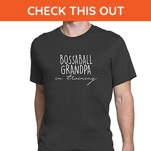 Site Athletics Bossaball grandpa in training T-Shirt - Relatives and family shirts (*Amazon Partner-Link)