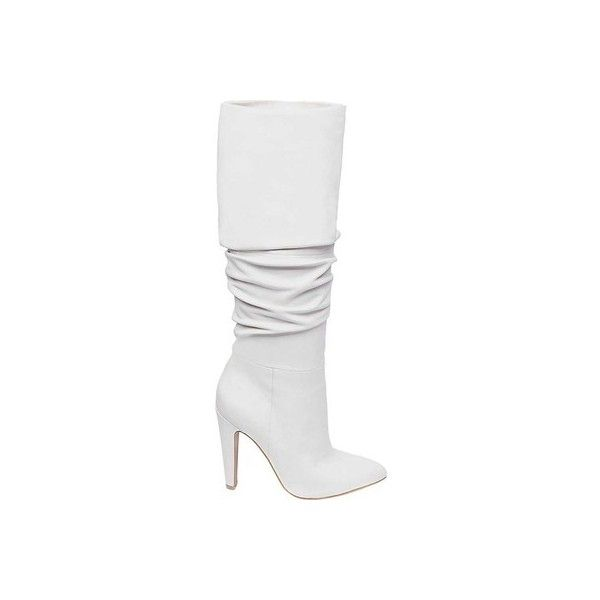 f1362de77e7f Women s Steve Madden Carrie Knee High Boot ( 110) ❤ liked on Polyvore  featuring shoes
