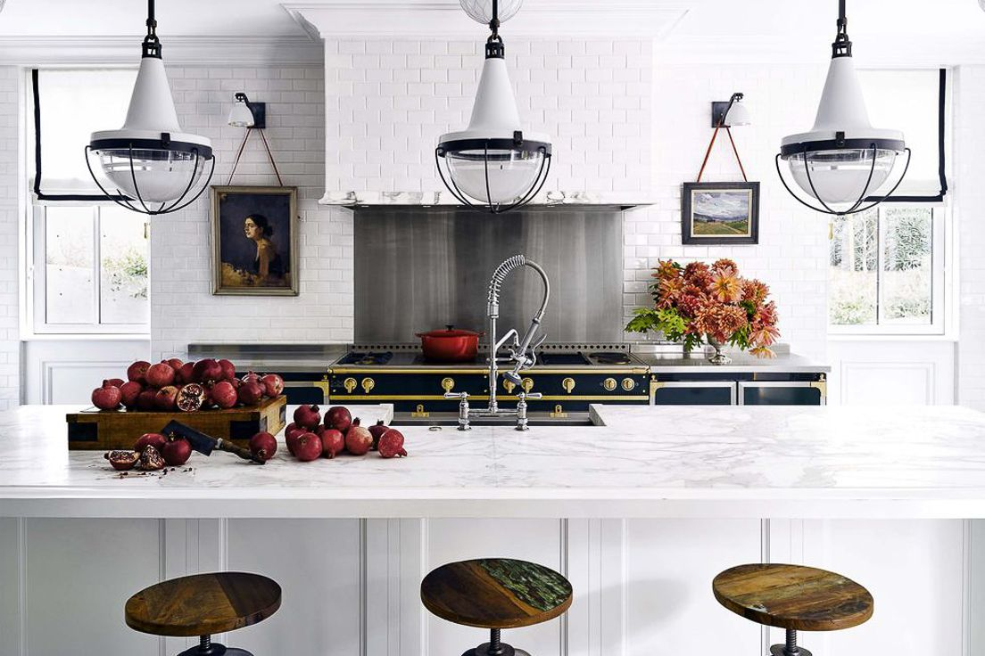 Kitchen Trends 2019 The New Traditional Kitchen Kitchen