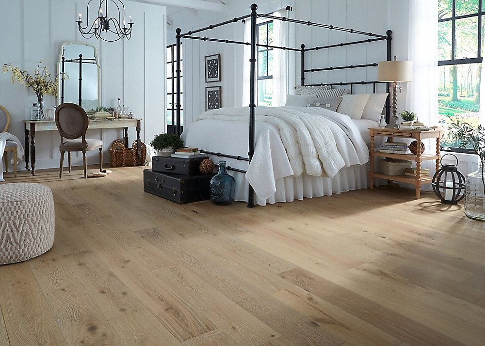 9 16 X 7 1 2 Whispering Wheat Oak Virginia Mill Works Engineered Lumber Liqui Oak Engineered Hardwood Wood Floors Wide Plank Engineered Hardwood Flooring