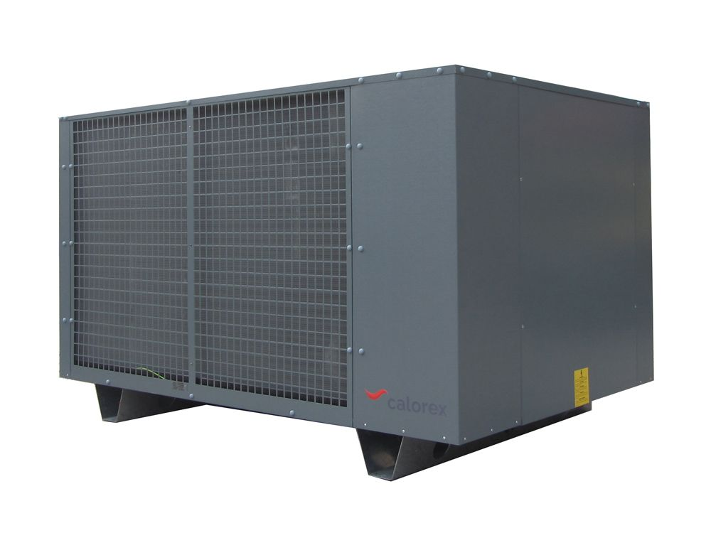 Calorex Heat Pump For Swimming Pool Heating And Cooling L Heater