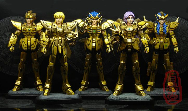Saint seiya myth cloth gundam ed toys games pinterest custom gundam saint seiya and gundam - Decor saint seiya myth cloth ...