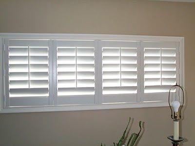 small window blinds wide short window basement window shutters google search for the home pinterest