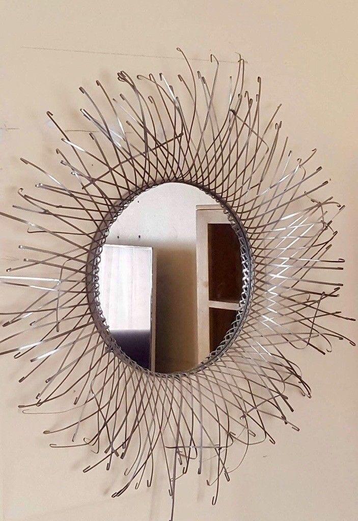 8a5e2a00887c Large John Lewis Libra Mirror | Art deco | Mirror, John lewis, Libra